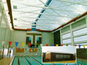Nilsson Siden Associates Tufts University Hamilton Pool